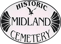 The Historic Midland Cemetery